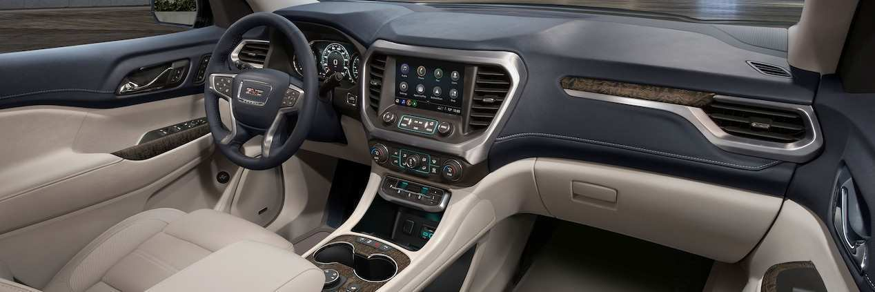 19 Best GMC Acadia 2020 Release Date Pictures