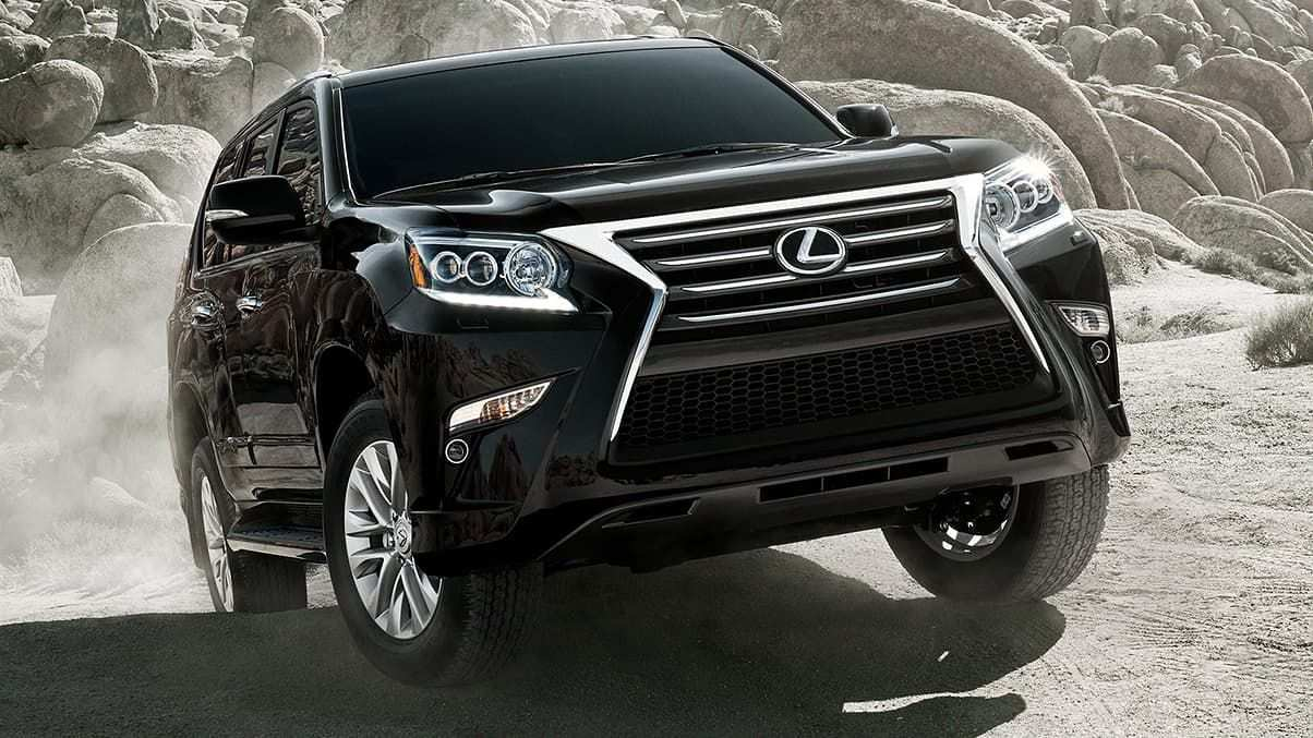 19 Best Lexus Gx 2019 Spy Release Date And Concept