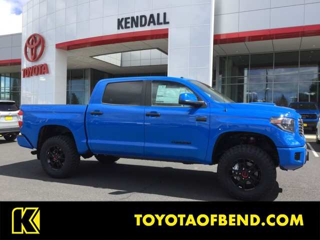 19 Best Toyota Tundra Trd Pro 2019 Redesign And Review