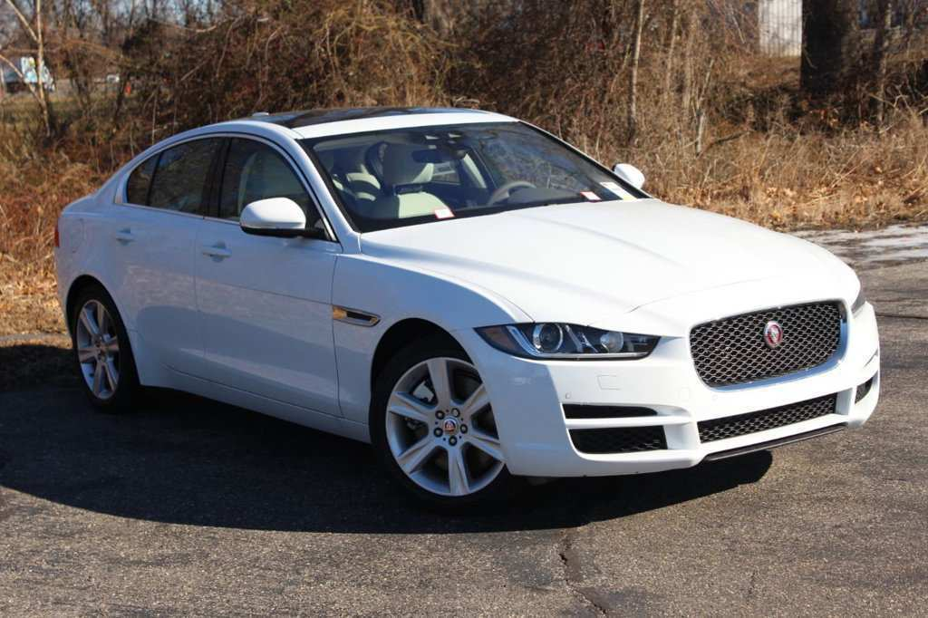 19 New 2019 All Jaguar Xe Sedan Release Date