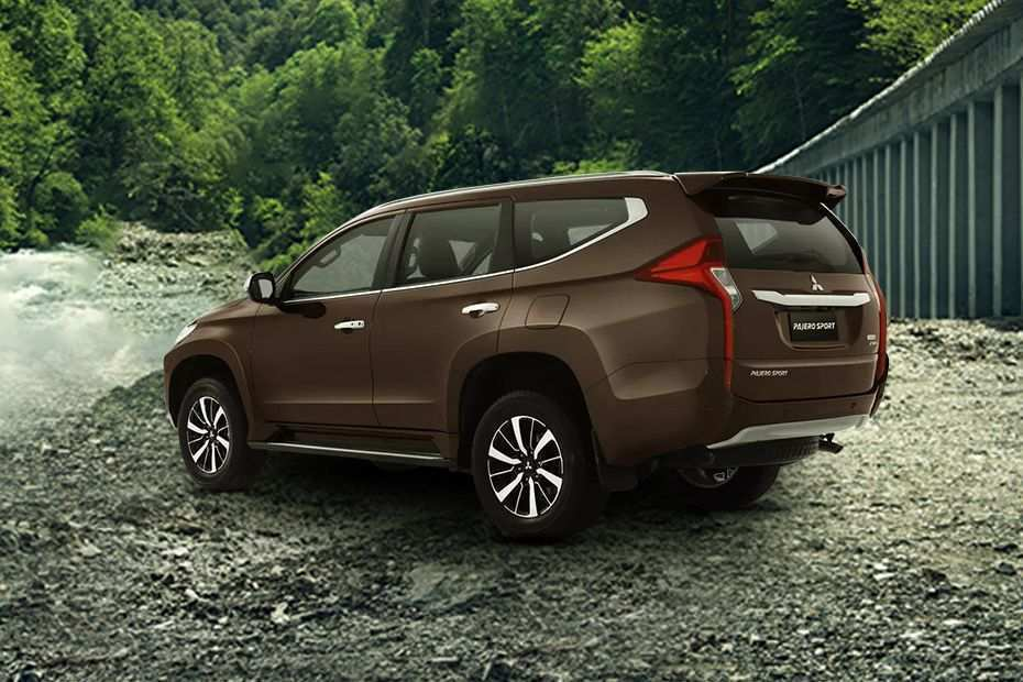 19 New 2019 All Mitsubishi Pajero Pricing