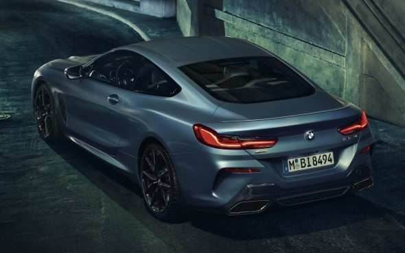 19 New 2019 Bmw Limited New Model And Performance