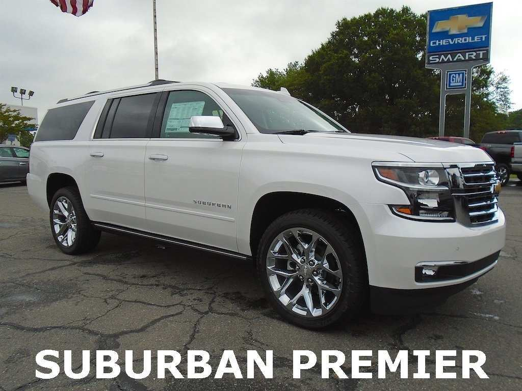 19 New 2019 Chevrolet Suburban Specs And Review