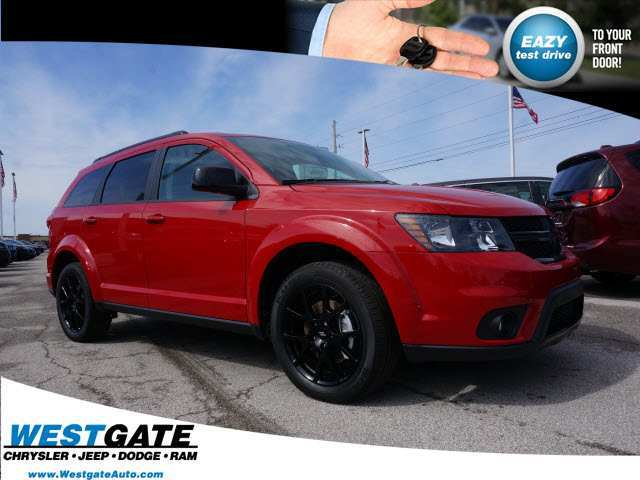 19 New 2019 Dodge Journey Release Date