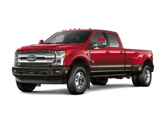 19 New 2019 Ford F350 Super Duty Model