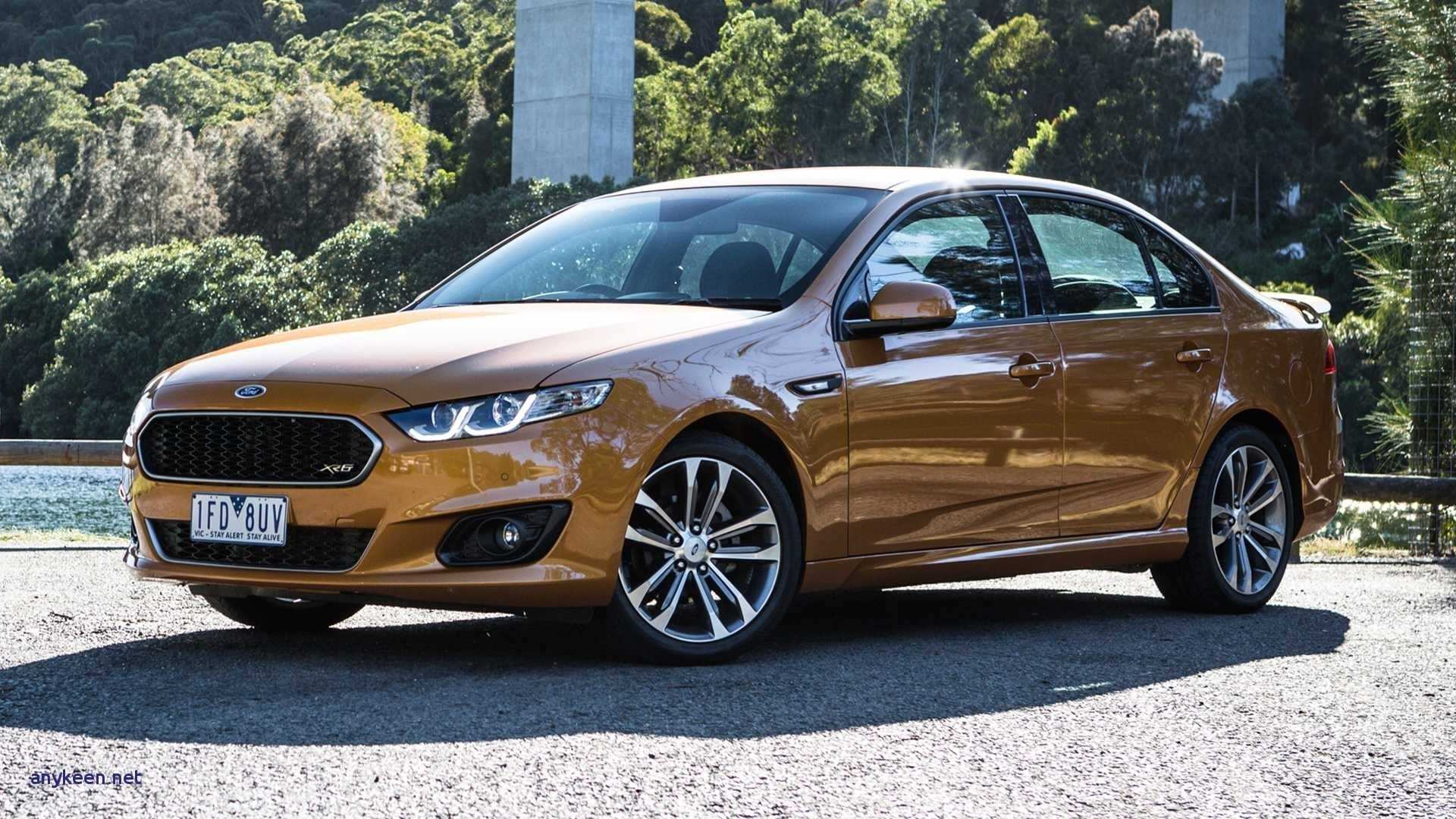 19 New 2019 Ford Falcon Xr8 Gt Review And Release Date