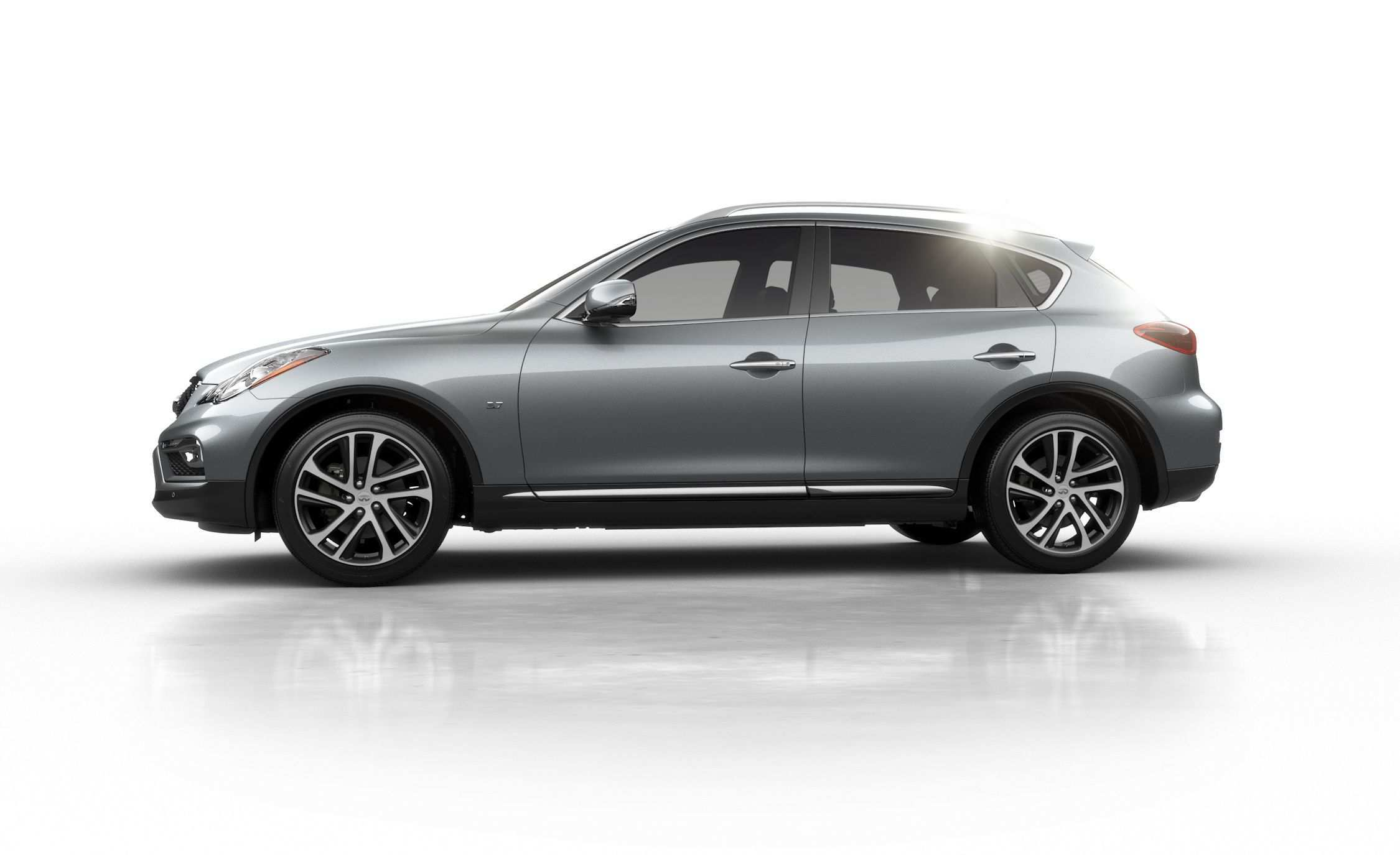 19 New 2019 Infiniti Qx50 Wiki New Model And Performance