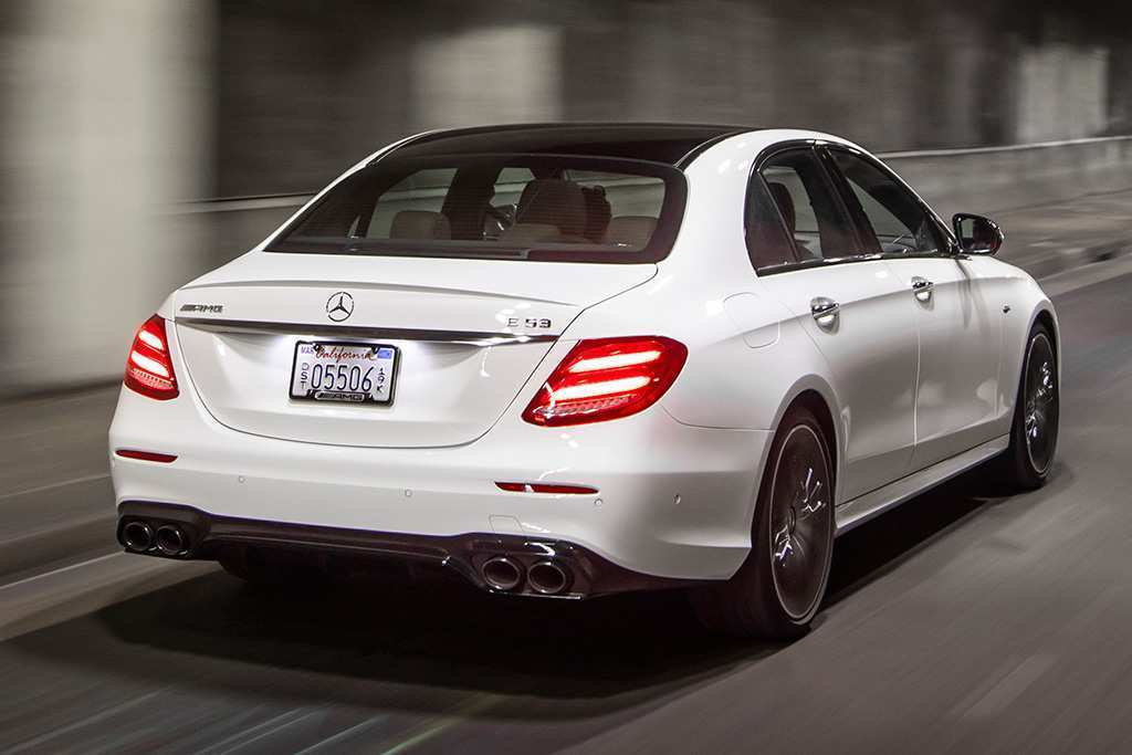 19 New 2019 Mercedes Benz E Class Specs And Review
