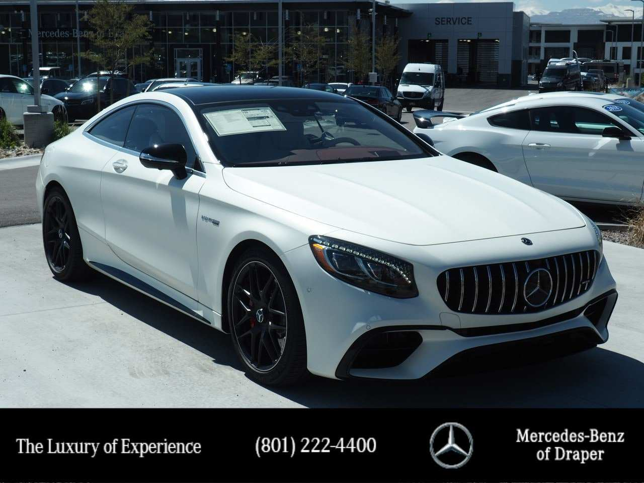 19 New 2019 Mercedes Benz S Class Style