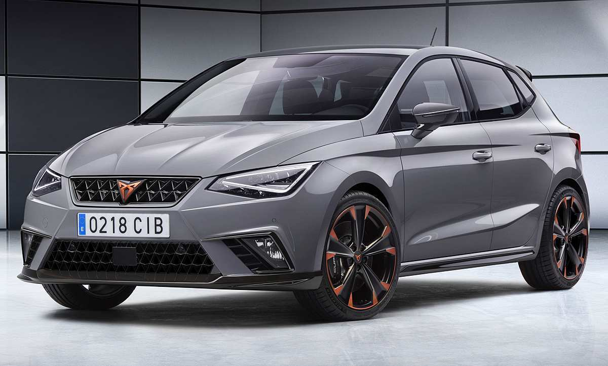 19 New 2019 Seat Ibiza Price And Review