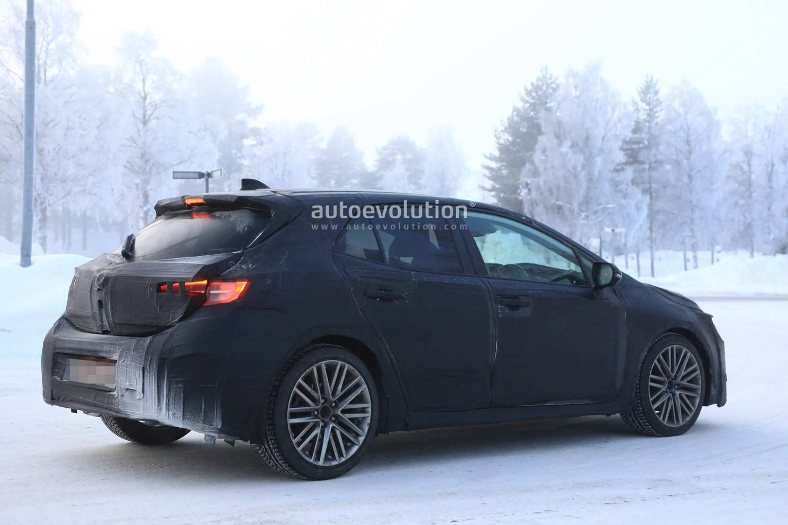 19 New 2019 Toyota Auris Release Date