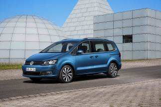 19 New 2019 VW Sharan Exterior And Interior