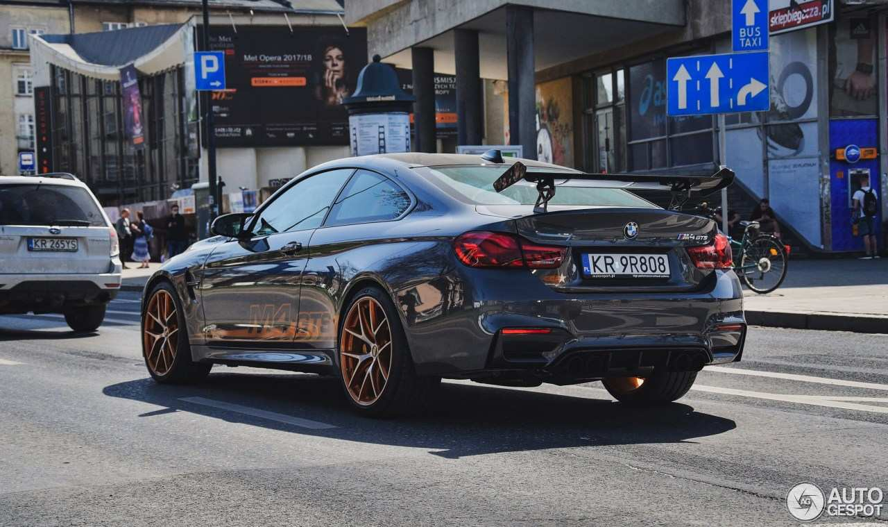 19 New 2020 BMW M4 Gts Rumors