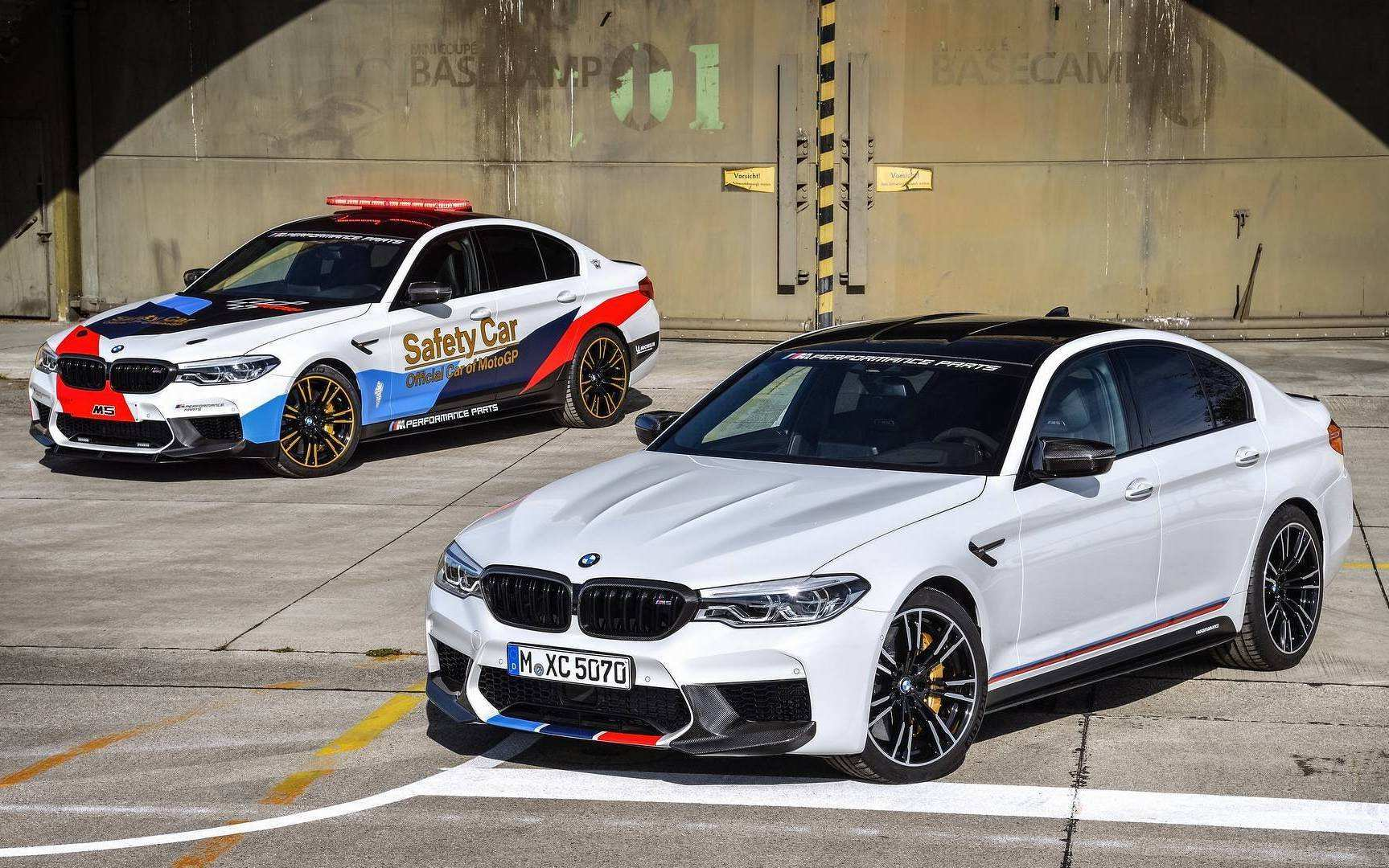 19 New 2020 BMW M5 Review And Release Date