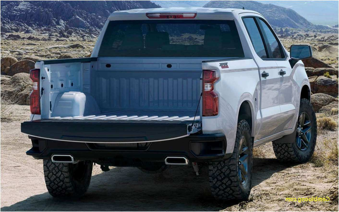 19 New 2020 Chevy Colorado Going Launched Soon Specs