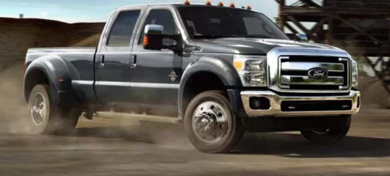 19 New 2020 Ford F350 Diesel Review