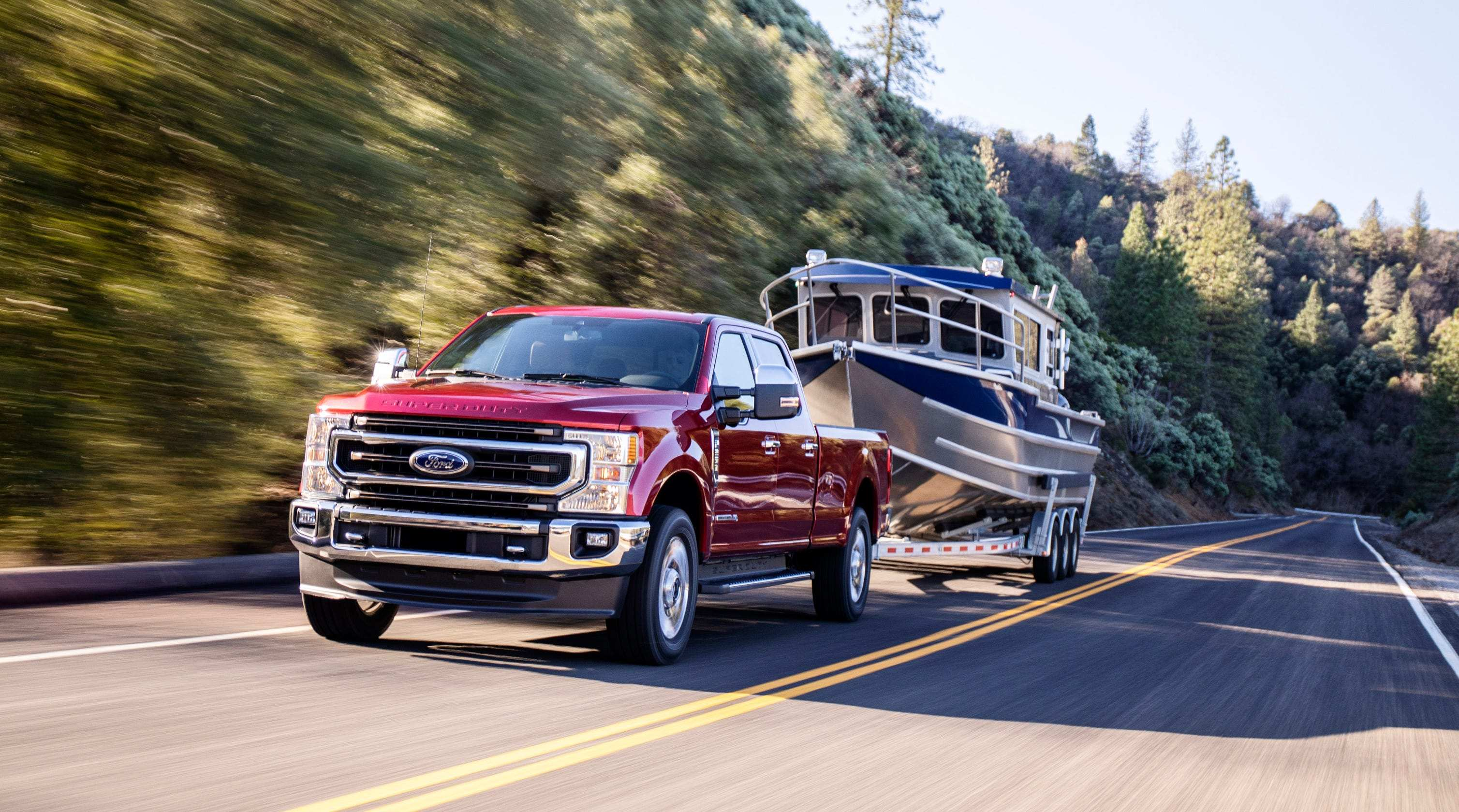 19 New 2020 Ford F450 Super Duty Release