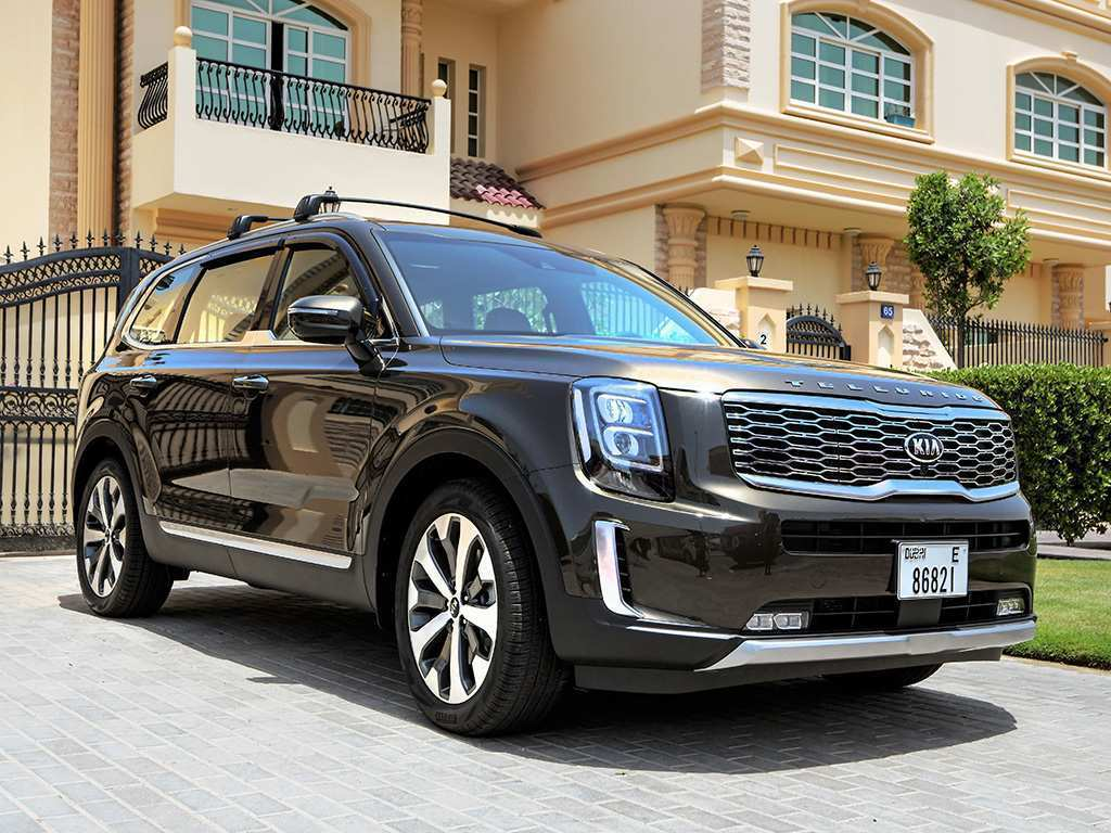 19 New 2020 Kia Telluride Price In Uae Performance