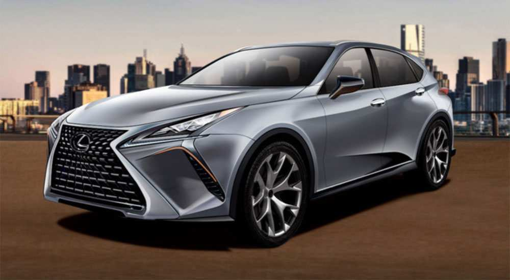 19 New 2020 Lexus LF LC Redesign And Concept