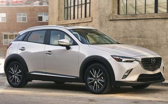 19 New 2020 Mazda CX 3 Redesign And Concept
