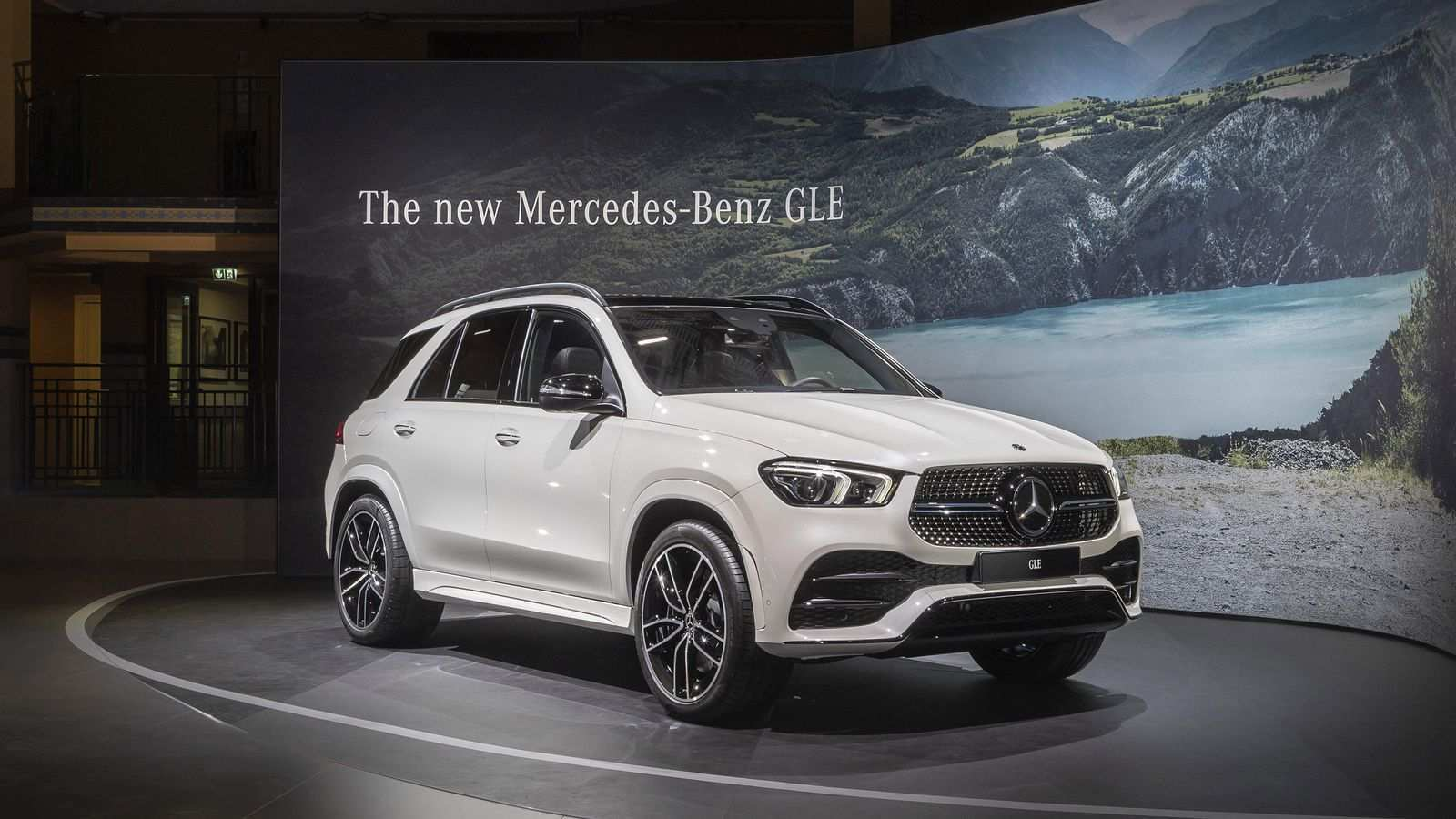 19 New 2020 Mercedes Ml Class Research New