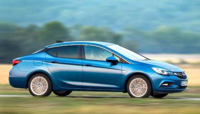 19 New 2020 New Astra Price Design And Review