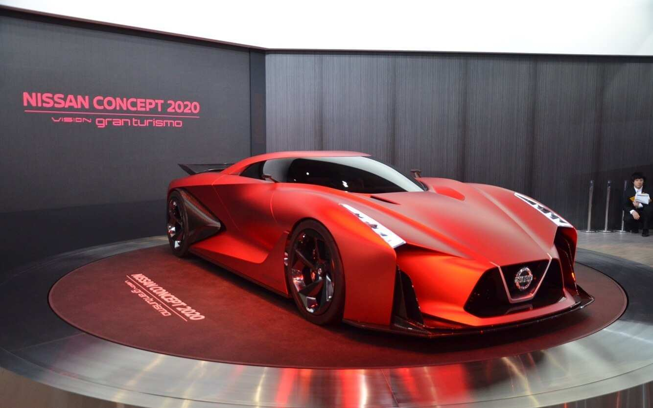 19 New 2020 Nissan Z Redesign Ratings