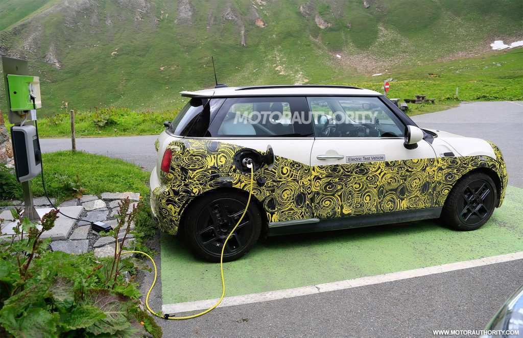 19 New 2020 Spy Shots Mini Countryman Overview