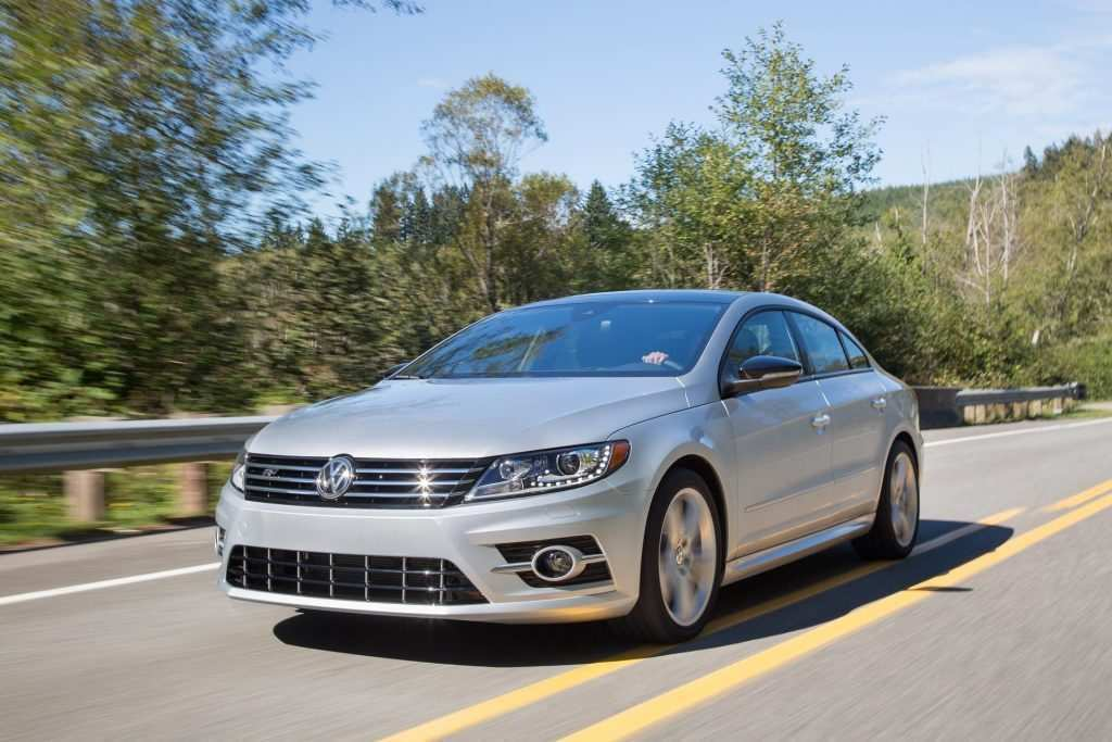 19 New 2020 The Next Generation VW Cc Release