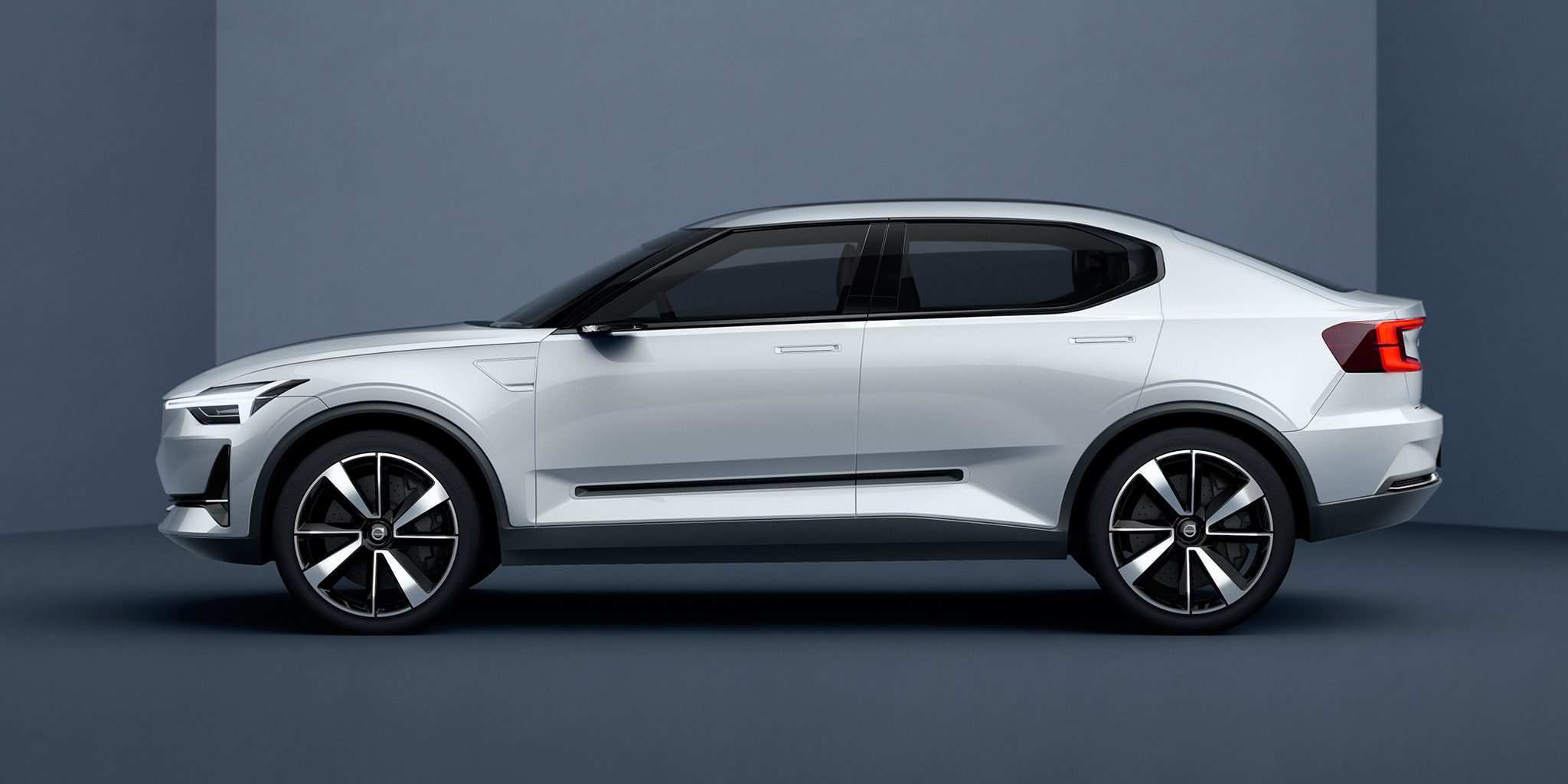 19 New Electric Volvo 2019 Price