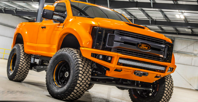 19 New Ford Super Duty 2020 Changes New Model And Performance