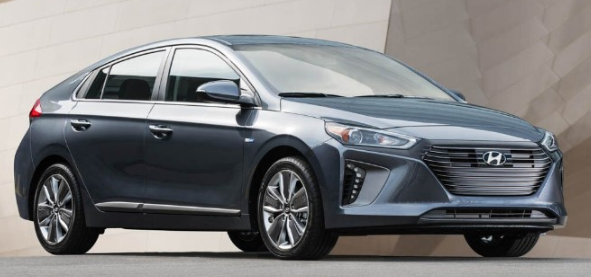 19 New Hyundai Ioniq 2020 Release Date Reviews