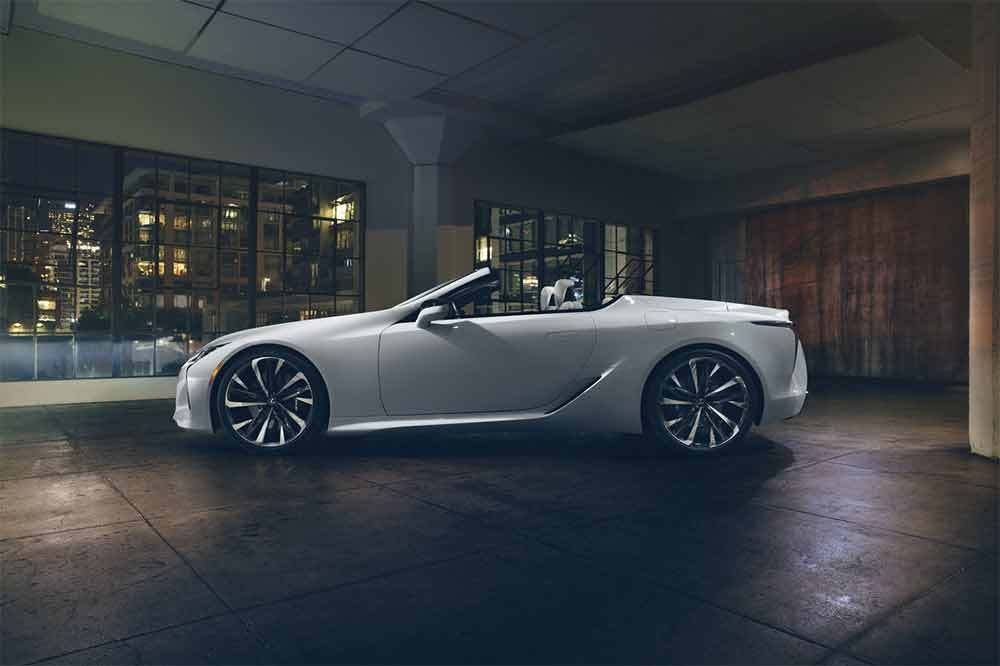 19 New Lexus 2019 Coupe Research New