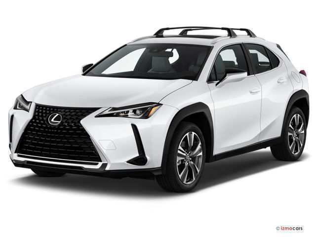 19 New Lexus Ux 2019 Price Redesign And Concept