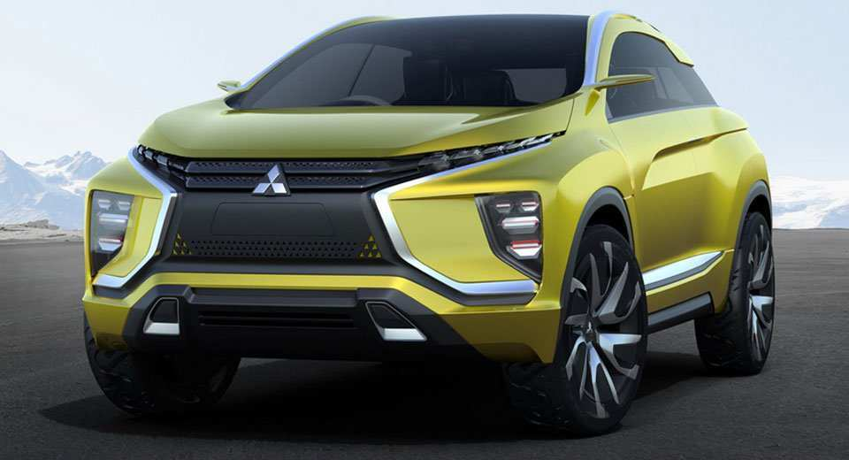 19 New Mitsubishi Electric Vehicle 2020 Performance And New Engine