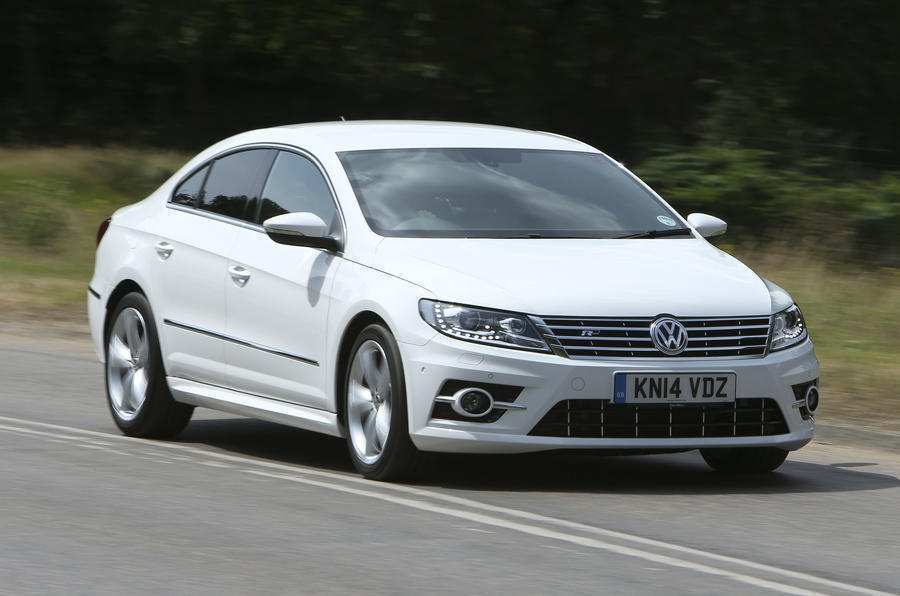 19 New Next Generation Vw Cc Engine