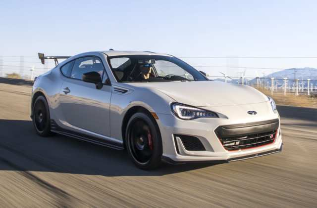 19 New Subaru 2019 Brz Price