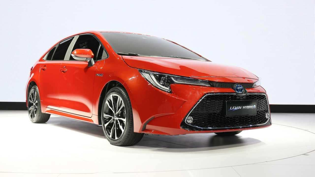 19 New Toyota Grande 2020 Price Design And Review
