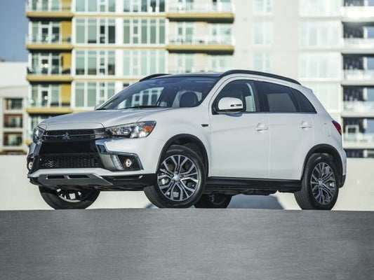 19 The 2019 All Mitsubishi Outlander Sport Engine