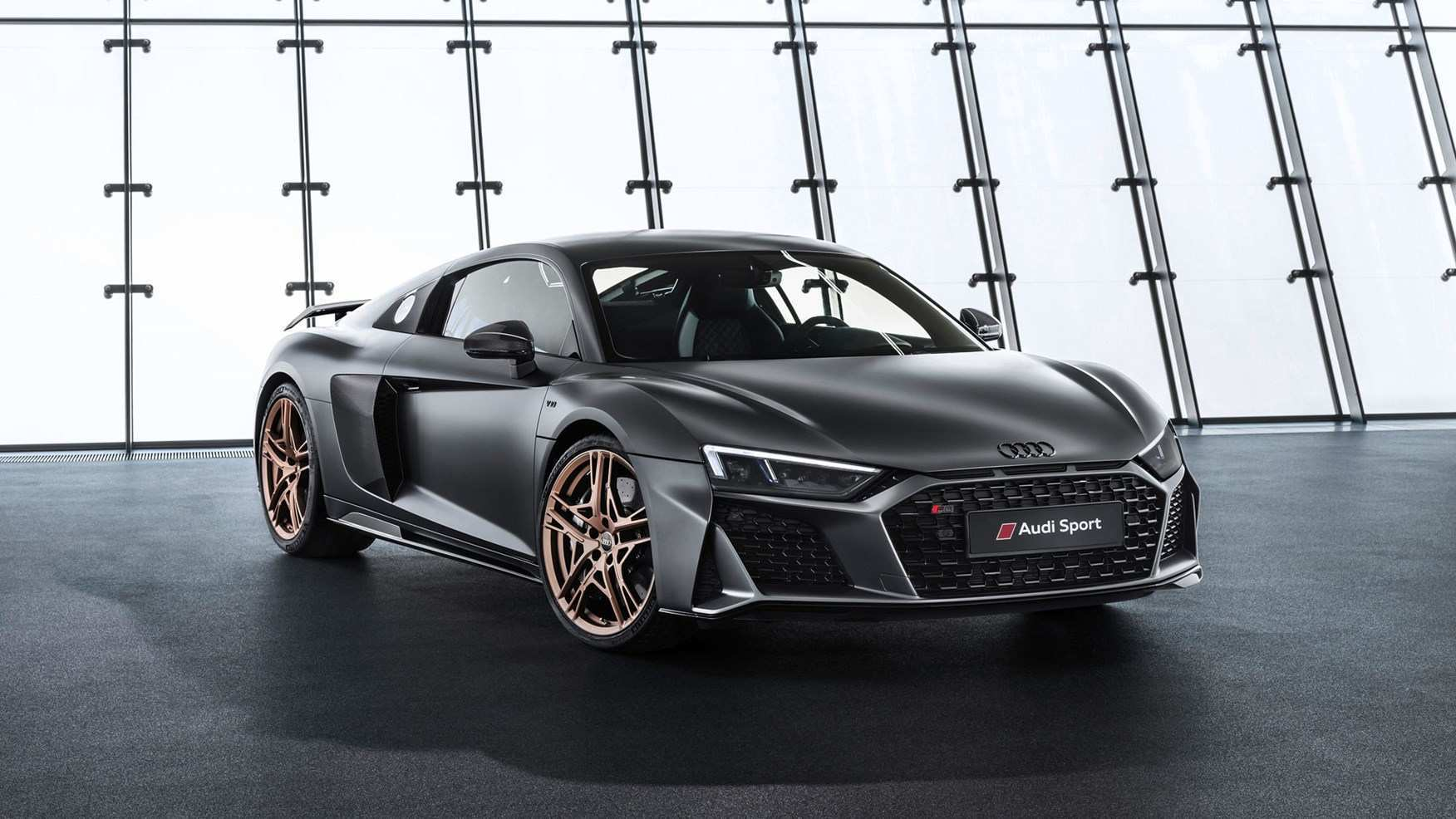 19 The 2019 Audi R8 V10 Spyder Prices