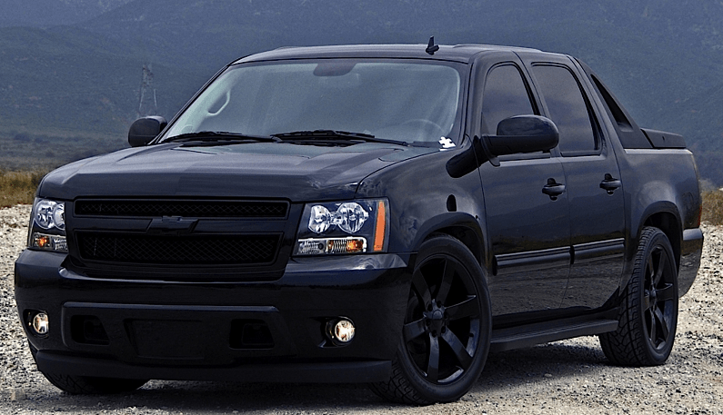 19 The 2019 Chevy Avalanche Performance
