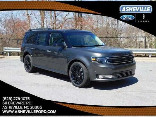 19 The 2019 Ford Flex Reviews