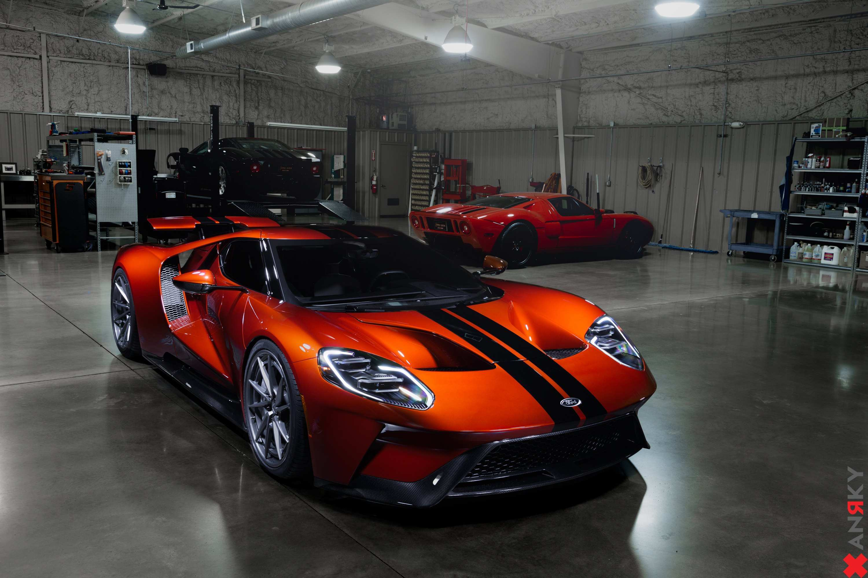 19 The 2019 Ford GT Rumors