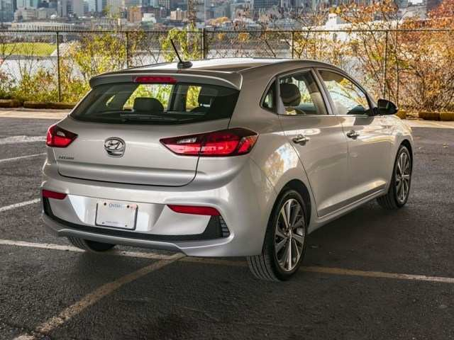 19 The 2019 Hyundai Accent Hatchback Release Date