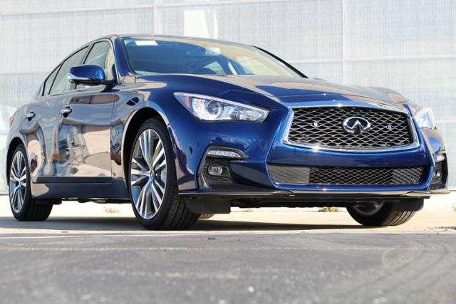19 The 2019 Infiniti Q50 Prices