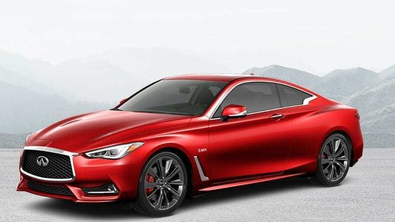 19 The 2019 Infiniti Q60 Coupe Convertible Research New