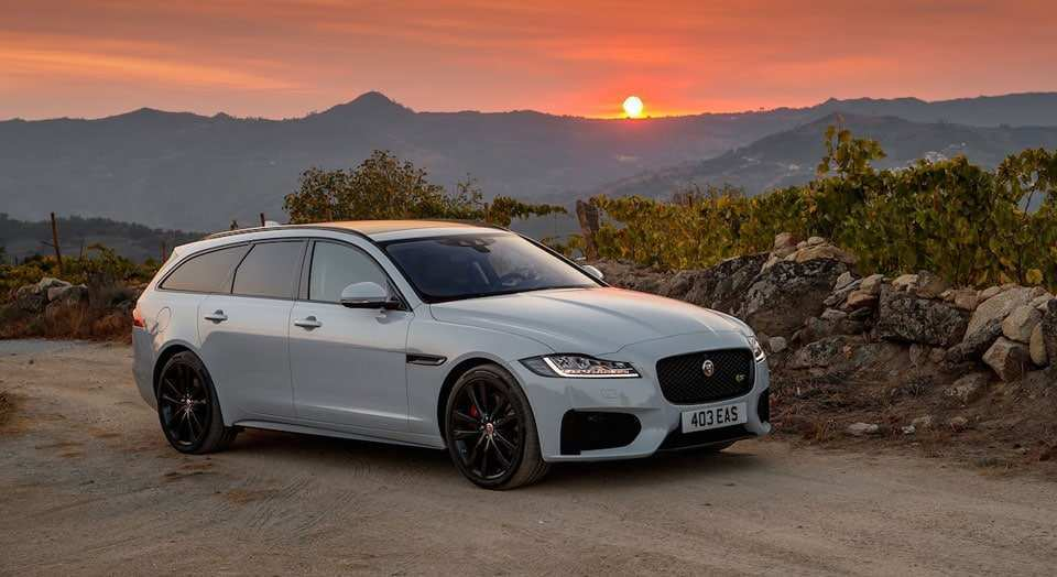 19 The 2019 Jaguar Wagon Price And Review