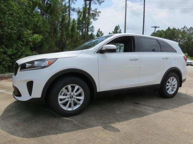 19 The 2019 Kia Sorento Trim Levels Pricing
