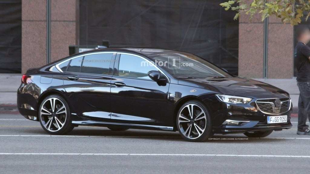 19 The 2019 New Opel Insignia Redesign And Review