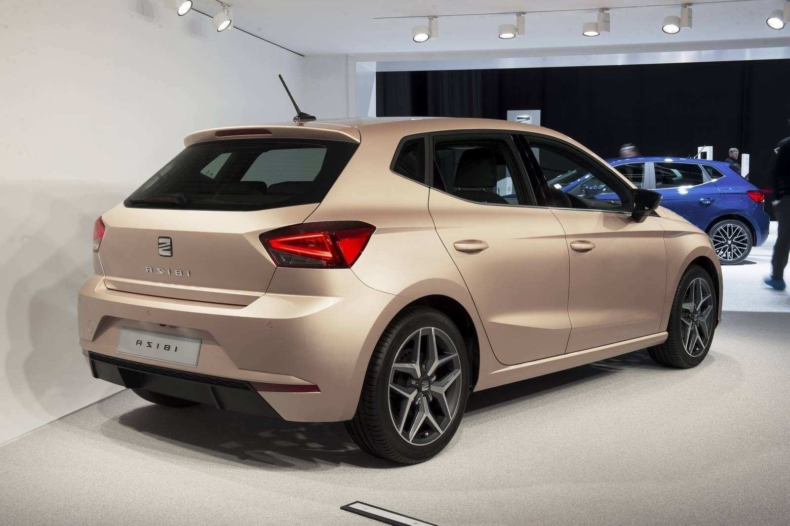 19 The 2019 New Seat Ibiza Egypt Mexico Price